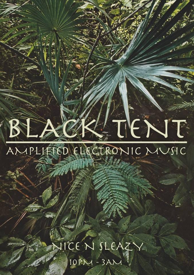 blacktentt