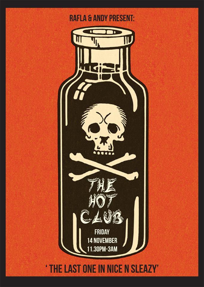 hot club