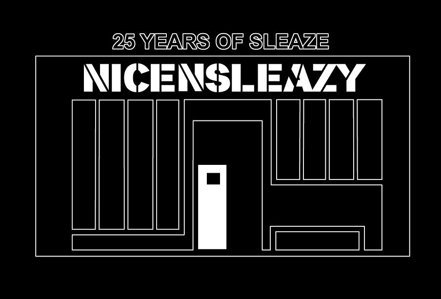 25 years of sleaze